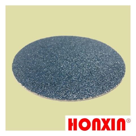 Film Disc Polishing Pads Met Wet and Dry Sanding Needs