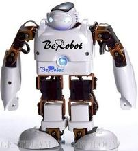 BeRobot Robotic  toy  15DOF White