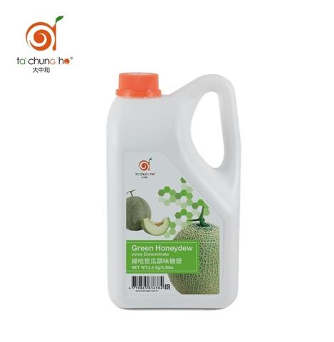 Wholesale ISO Honeydew Juice Concentrate