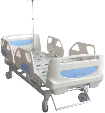 Electric Hospital Bed