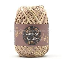 TWO-TONE PAPER RAFFIA, Crafts and Decors, Water Resistance, Made in Taiwan