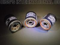 Oil filter for Auto Spare Parts