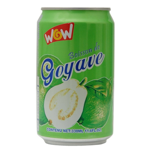 WOW Guava Juice