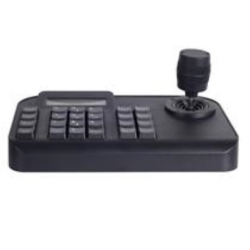 3-Axis Control Keyboard