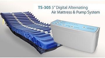 Taiwan Ts 305 Anti Pressure Ulcer Air Mattress True Source