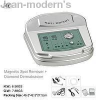 Magnetic Spot Remover+Diamond Dermabrasion Beauty Equipment_jean-modern's