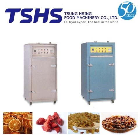 New Products 2016 Cabinet Type Automatic Agriculture Dehydrating Equipment