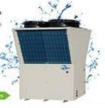 CO2 heat pump water heaters