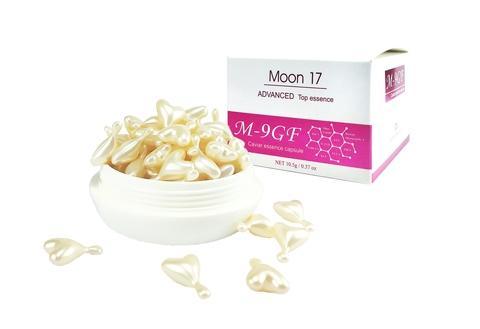 Moon17 M-9GF Caviar Essence Capsule