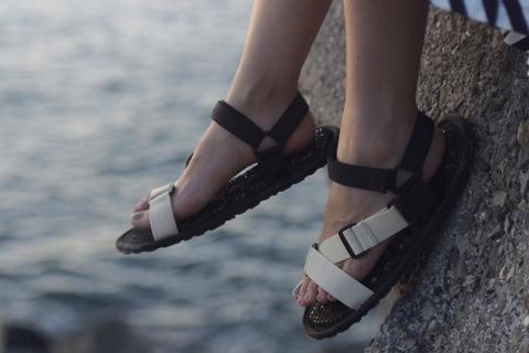 AC Rabbit Buffer Fit  Air cushion Sandals