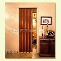 PVC Doors, Kitchen Doors, Lightweight Partition, Flexible Doors, DIY Doors.