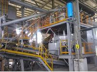 Inorganic Sludge Recycling Equipment