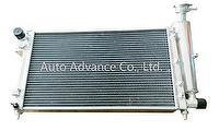 5-Row CITROEN ZX Aluminum Radiator