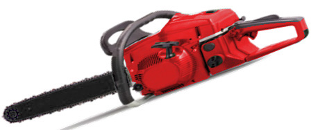 58cc Chain Saw
