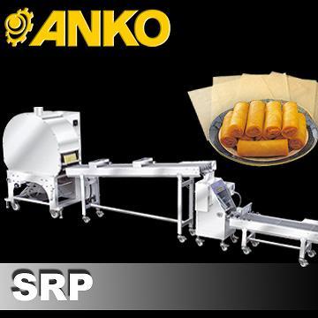 And Springroll Maker Machine Line 28 Images Roll