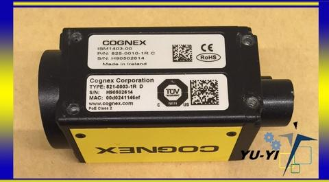 Taiwan Cognex Ism1403 00 High Resolution In Sight Micro