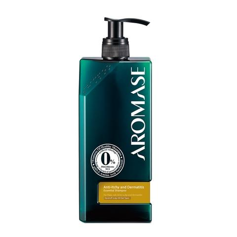 Anti-Itchy and Dermatitis Essential Shampoo