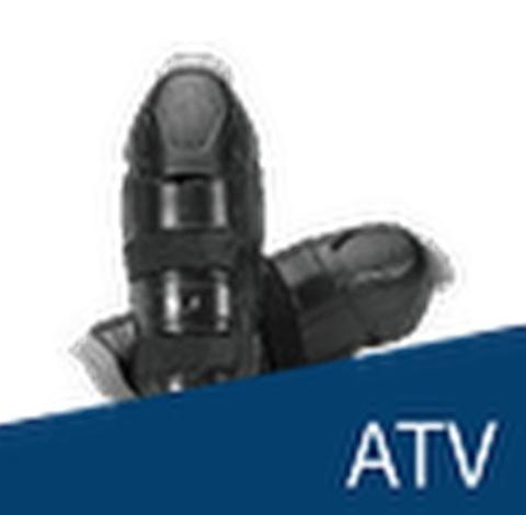 ATV Safety Elbow Guard for Bikes and All-Terrain Vehicles