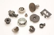 International Standard Sintered Parts