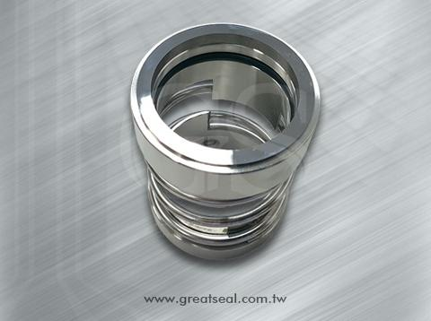 General Mechanical Seal H2A