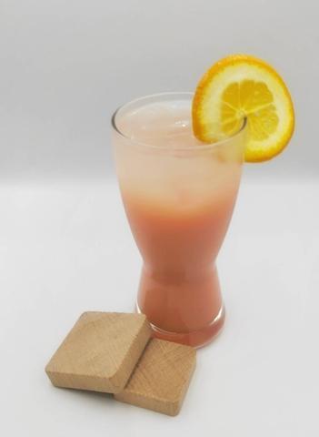 Strawberry Yogurt Flavor Syrup