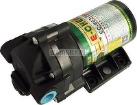E-CHEN RO booster pump 304 series 50GPD - for 0 inlet pressure RO system