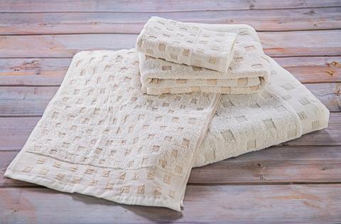 Mediterranean Style Bath Towel Wholesale