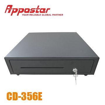 Cash Drawer CD356E Front