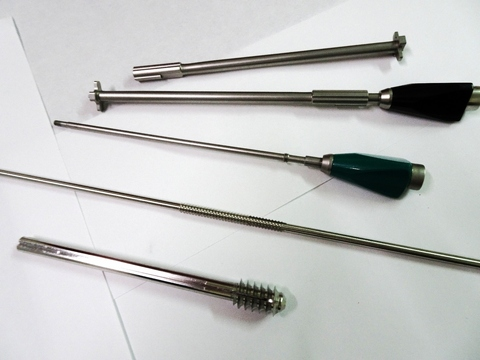 Taiwan High-Quality Medical Surgical Instruments & Tools | Taiwantrade
