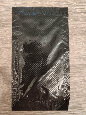 Samples of food absorbent pads (under request of customer with PI confirmed)
