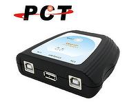 2 Port Manual USB Data Switch