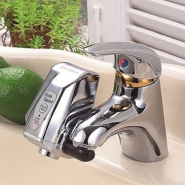 Taiwan Auto Spout Diy Infrared Faucet Diy Infrared Tap