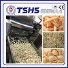 Automatic Industrial Potato pellet chips Manufacturer  with CE