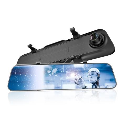 Dual Lens Dash Cam/ Driving Recorder