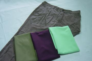 P. Wicking fabric(PBT)