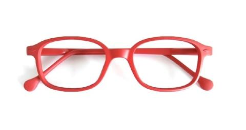 """""""Elliot"""" Red Temples"""