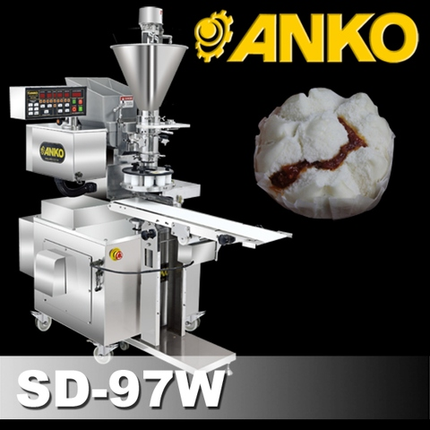 Best Selling Barbecue Bun Making Machine (Widely Used, Cost Effective)