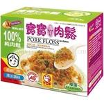 Fried Pork Floss fot Babies (Seaweed) (156g / 12pcs)