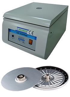 Digital Micro Hematocrit Centrifuge REXMED RCT-700 T24