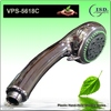 Low Flow & Water Saving High Efficiency Showerheads