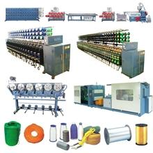 PE / PP Monofilament Rope Production Line