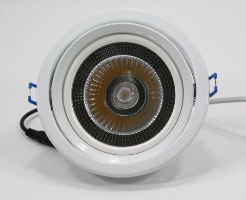 TA3 LED軌道燈 - 12w 20w 30w