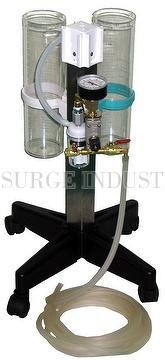 SUCTION UNIT / STAND