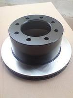 GMC and CHEVROLET Truck Disc Brake Rotors