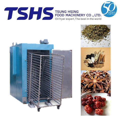 New Products 2016 Cabinet Type Automatic Agriculture Dryer