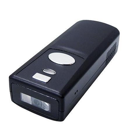 Taiwan MT830 2D Mini Wireless Barcode Scanner | MARSON