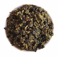 Tung Ting Oolong Tea