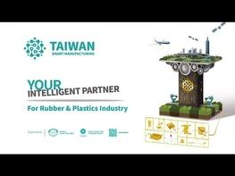 K Show 2019 - Taiwan Smart Machinery Sustainability of Plastics Industry We are proud to invite you to discover Taiwan Smart Machinery Sustainability of Plastics Industry, presenting some of the country's most outstanding Industry 4.0 and IoT innovations. Learn how these innovations make a better world. TAITRA Check out more at our Official Website: http://www.twmt.tw/ Check out more at our K 2019 Event Page: https://www.twmt.tw/k-2019/ Check out our Official Facebook Fan Page: https://www.facebook.com/twmachinetools/ This video belongs to Taiwan Smart Machinery. All rights reserved to Taiwan Smart Machinery.