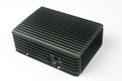Customized CNC Case/Housing/I/O shield