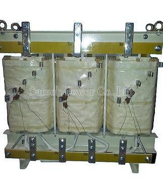 Taiwan Dry Type Transformer, Optional Enclosure, transformer